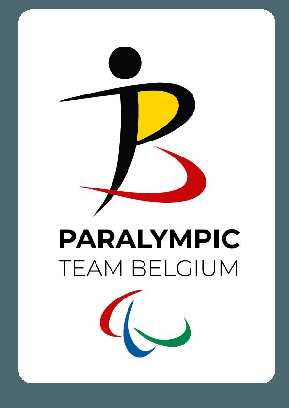 Paralympic Team Belgium
