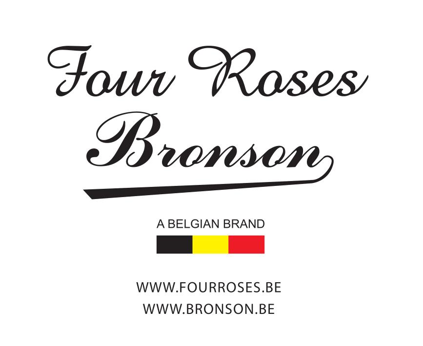 Four Roses Bronson